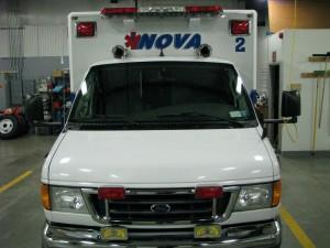 2008 NOVA A2