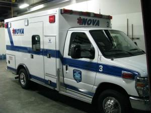 2008 NOVA A3