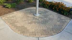 Supporters' Bricks