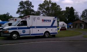 Ambulance Tours